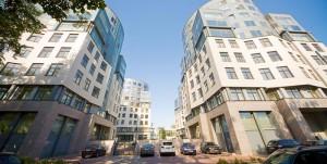 Классы элитного жилья