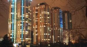 Первичный рынок жилья класса «премиум» в Москве