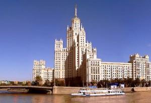 Российская элитная недвижимость