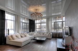 Самые дорогие элитные квартиры Москвы